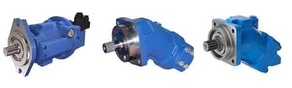 hydro-motors