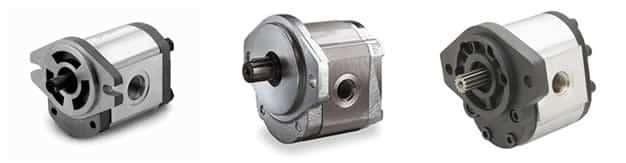 pompe hidraulice