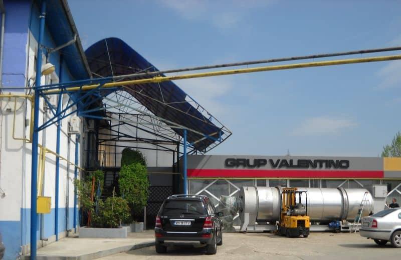 Sediul TFV Hidraulic SRL - reparatii pompe hidraulice